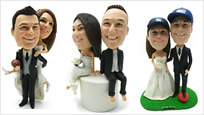 make your own personalized bobbleheads from your photo